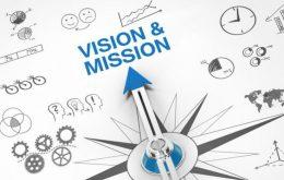 چشم انداز شرکت تامین دنیای هوشمند سپاهان